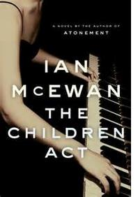 SPECIAL BOOK CLUB EVENT WITH ELAINE NEWMAN:</br>THE CHILDREN ACT