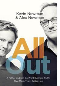 KEVIN NEWMAN: ALL OUT