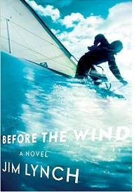 JIM LYNCH: BEFORE THE WIND