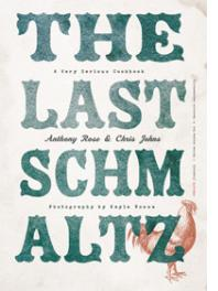 ANTHONY ROSE: THE LAST SCHMALTZ