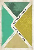 IAN WILLIAMS: REPRODUCTION