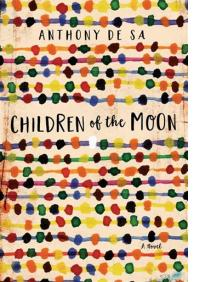 ANTHONY DE SA: CHILDREN OF THE MOON