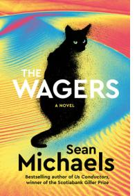 SEAN MICHAELS: THE WAGERS