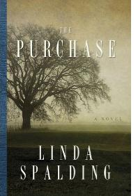 LINDA SPALDING: THE PURCHASE