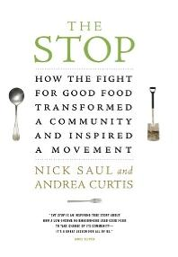 NICK SAUL, ANDREA CURTIS: THE STOP