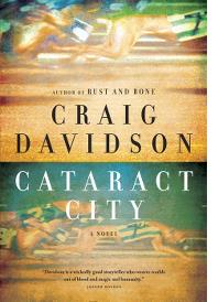 CRAIG DAVIDSON: CATARACT CITY
