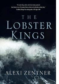 PAT CONROY: THE LOBSTER KING