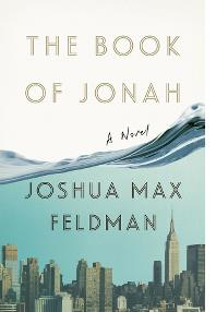 JOSHUA MAX FELDMAN: THE BOOK OF JONAH