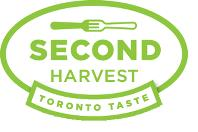SECOND HARVEST'S TORONTO TASTE 2014