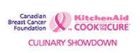 KITCHENAID COOK FOR THE CURE CULINARY SHOWDOWN