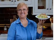 AN INTIMATE CONVERSATION WITH LIDIA BASTIANICH<br />FRIDAY OCTOBER 14