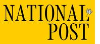 NATIONAL POST – EATING IN WITH BONNIE STERN
