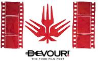 DEVOUR - THE FOOD AND FILM FESTIVAL