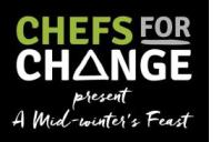 CHEF FOR CHANGE