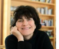 IN CONVERSATION WITH RUTH REICHL