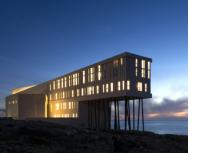 FOGO ISLAND AND ST JOHN'S BOOK CLUB
