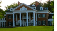 LANGDON HALL'S
