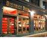 District Oven x