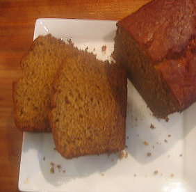 MOST REQUESTED BANANA BREAD